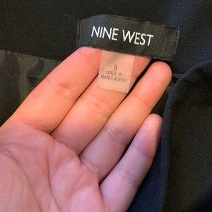 Nine West Skirts - Nine West Flare Skirt